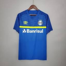 Camisa de treino Grêmio 2021