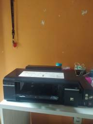 Impressora Epson Ecotank fotográfica profissional