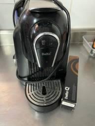 Máquina de café expresso DELTA
