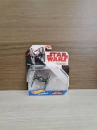 1 Nave Star Wars colecionador - Tie figther  original