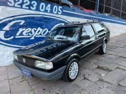 Parati 1.6 CL Motor Ap 1991
