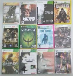 12 jogos Xbox 360 destravado 3.0