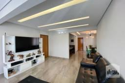 Apartamento à venda com 4 dormitórios em Buritis, Belo horizonte cod:267743