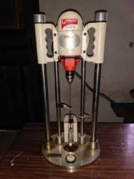 Máquina de furar tecido holden powerful cloth drill em perfeito estado