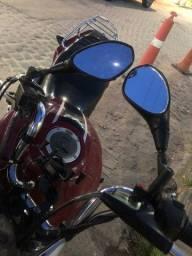 Retrovisor de bmw 360? articulado Rosca Honda!jj