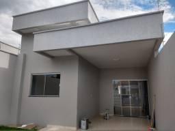 Título do anúncio: Casa Nova 03 quartos no Res. Costa Paranhos em Goiânia