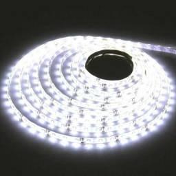 Fita Led Usb Tv 1 Metro 5v Monitor Iluminação