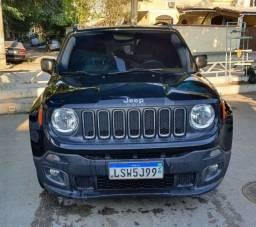 Jeep Renegate Sport Automatica 36 Mil kms