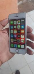 Iphone SE Ouro Rosê (32GB)
