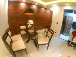 Apartamento à venda com 2 dormitórios em Ecoville, Curitiba cod:AP00426