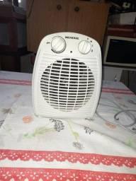 Vendo aquecedor 220vlts