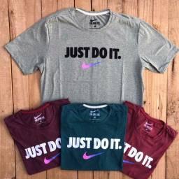 Camisetas Gola O Fio 30