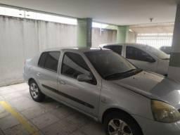 Renault Clio Sedan Expression 1.6 16v 5p Hi-Flex - Egeus