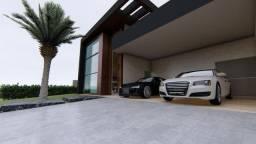Casa Térrea com 3 Suítes no Portal do Sol Green Golf
