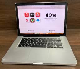 Macbook Pro 15 i7 Quad 16gb SSD