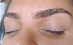 Esmalteria e depilação