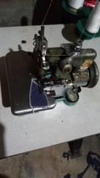 Overlock Semi-industrial