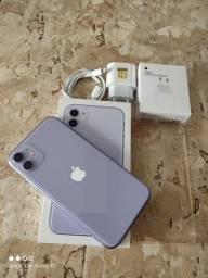 APPLE IPHONE 11 64GB IMPECÁVEL