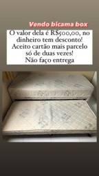 Bi-cama