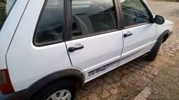 Fiat uno way  2012