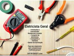 Elétrica em geral