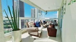 Apartamento Auguste Rodin com 4 dormitórios para alugar, 234 m² por R$ 7.400/mês - Gleba P