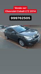 Chevrolet Cobalt LTZ 2014