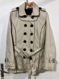 Trench Coat bege