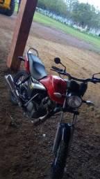 Moto fan 125 2011