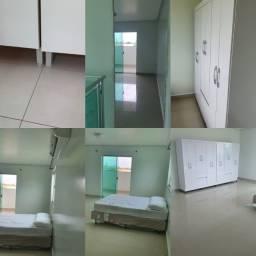 Alugo  casa com piscina 3 suites
