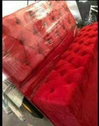 Cabeceiras de luxo