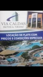 Hotelaria e Turismo Caldas Novas