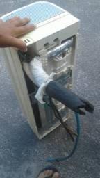 Evaporadora Electrolux