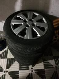 Oque tem pra mim roda de ferro aro 175/70 r14
