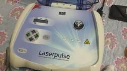 Aparelho laser