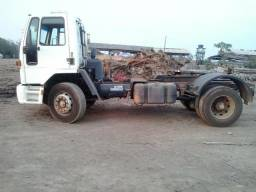 Ford Cargo 4331 S - 2005