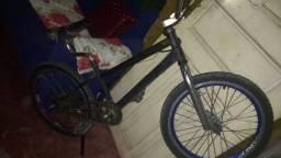 Bicicleta Troco