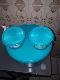 Tupperware conjunto