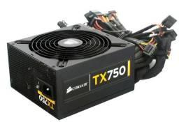 Corsair Enthusiast Tx 750 V2 Atx/eps 80 Plus Bronze Reparar