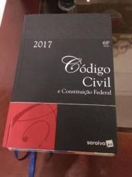 Código Civil é Constituição Federal