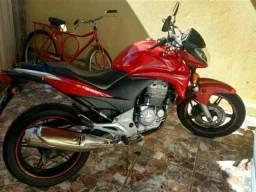 Honda CB 300 - 2011