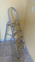 Escada alumínio