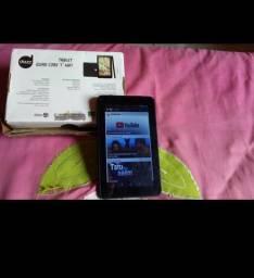 V/ Tablet Dazz: Tela 7 - WiFi - 8GB (Pega Redes Sociais)