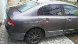 Vendo Honda Civic 29mil ACEITO PROPOSTA - 2010