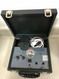 Placa de eletroterapia fisioterapia phisiotronic excelente