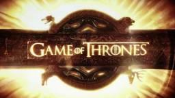 Game of thrones (box 4 temporadas)