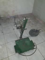 Cadeira Suspensa para Pintura e Limpeza Predial