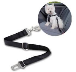 TPM - Kit viagem Pet - protetor para banco+cinto de segurança