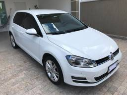 Golf 1.4 TSI HIGHLINE impecável 2015 - 2015
