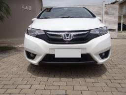 Honda Fit Ex 2017 Não Aceito Troca - 2017